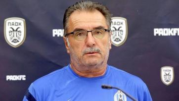 Анте Чачич: «Мы не являемся фаворитами матча с португальцами»