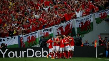 Анонс. Уэльс – Северная Ирландия. Правь, Британия!