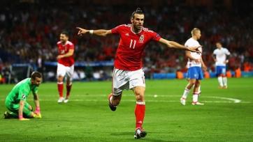 Бэйл: «Чемпионат Европы во Франции оправдывает наши ожидания»