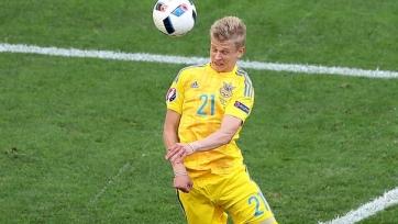 Зинченко: «После Евро-2016 звездой себя не ощущаю»