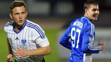 «Динамо» подписывает двух бывших игроков «Волги»