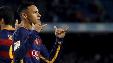 Отец Неймара заявил, что у «Реала» нет шансов подписать его сына