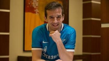 Йованович: «Под руководством Луческу «Зенит» может завоевать много трофеев»