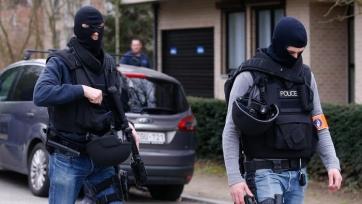 В Бельгии задержали двух человек, которые планировали провести теракты во время Евро-2016