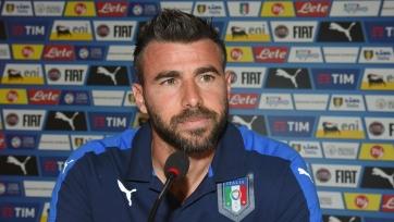 Барцальи: «Эта сборная Италии напоминает мне 2006-й год»