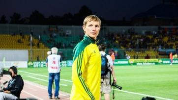 Павлюченко продолжит карьеру в «Урале»