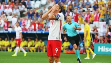 Адам Навалка: «Соперники по-прежнему боятся Левандовского»
