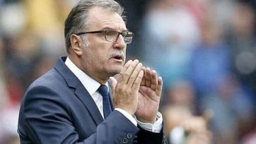 Анте Чачич: «Соперник использовал единственный шанс»