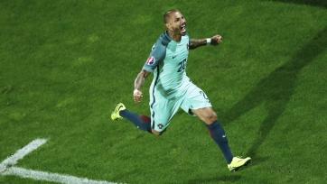 Сборная Португалии установила новый рекорд ЧЕ