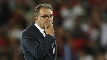 Чачич: «Я уверен, что Португалия пробьётся в финал Евро»
