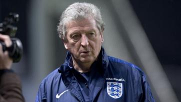 Ходжсон: «Готов продолжить работу с английской сборной, но напрашиваться не собираюсь»
