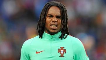 Саншеш: «Я не являюсь основным игроком португальской сборной, но это не страшно»