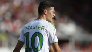 «Манчестер Юнайтед» подтвердил интерес к Дракслеру