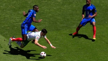 Гари Линекер: «Погба – самый переоценённый игрок во всём мире»