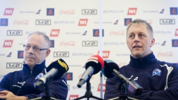 Тренер исландской сборной: «Матч с англичанами – война для нас»