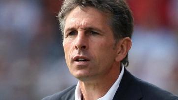 Клод Пюэль вскоре будет представлен в качестве тренера «Саутгемптона»