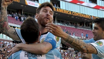 Аргентинские фанаты ждут подвига от Лионеля Месси