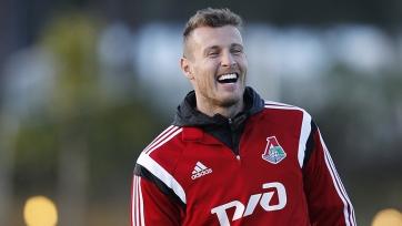 Ян Дюрица не исключает, что останется в «Локомотиве»