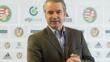 Бернд Шторк: «Мы смотрим в будущее с оптимизмом»