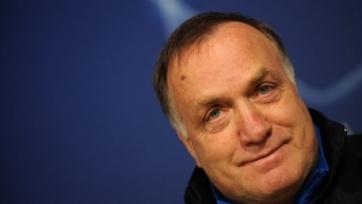 Дик Адвокаат: «Через два года у российской сборной всё будет хорошо»