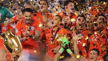 Алексис Санчес – лучший игрок Кубка Америки 2016