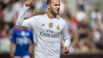 «Реал» продлит трудовое соглашение с Хесе, но отправит его в аренду