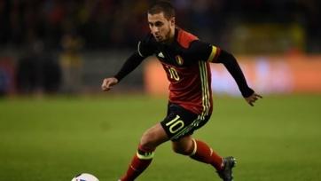 Азар: «Выход в 1/4 финала Евро – еще не выдающийся результат»