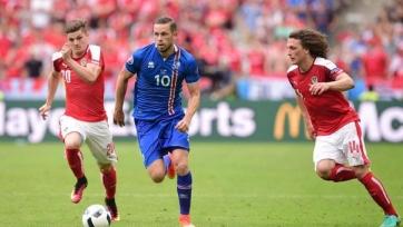 Сигурдссон: «Мечтал сыграть против Англии в плей-офф большого турнира»