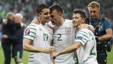 Коулман и Брэйди хотят, чтобы О'Нил остался у руля ирландской сборной