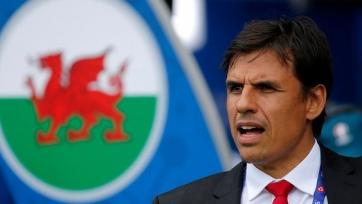 Коулмэн: «Уэльсу не стоит бояться сборную Бельгии»