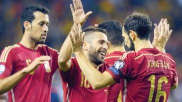 Альба о своём голе в финале Евро-2012: «Я пересматривал его тысячу раз!»