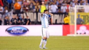 Браво: «Надеюсь, Месси не покинет аргентинскую сборную»
