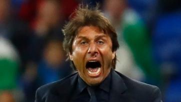 Антонио Конте: «Великолепная Италия, мы – не катеначчо»