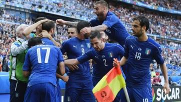 Джанлука Виалли сравнил итальянскую сборную с «Лестером»