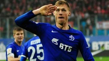 Погребняк не исключает того, что останется в «Динамо»