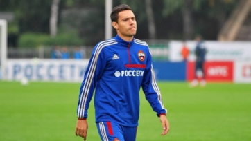 Миланов пообещал набрать форму в течение нескольких недель