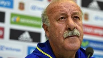 Дель Боске в ближайшие дни покинет пост наставника сборной Испании