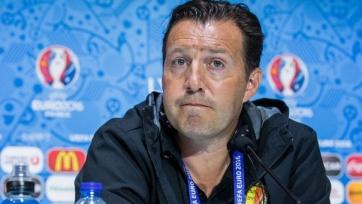 Вильмотс: «В сборной Уэльса опасность исходит не только от Бэйла»