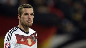 Подольски: «Новый формат Чемпионата Европы очень странный»