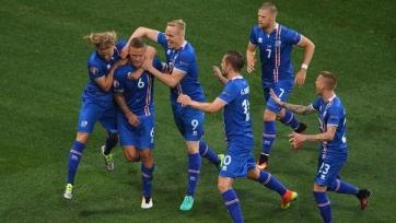 Мостовой: «Вчера исландцы победили в большей степени за счёт характера и желания»