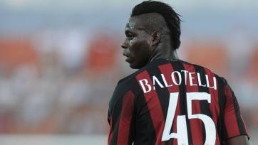 Балотелли: «Италия станет чемпионом Евро-2016»