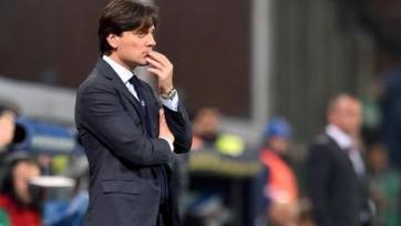 Винченцо Монтелла близок к тому, чтобы стать следующим тренером «Милана»