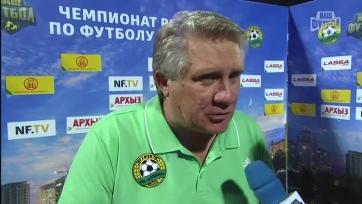 Сергей Ташуев: «Насколько мне известно, «Кубань» вообще не намерена выплачивать долги по зарплате»