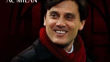 Официально: Винченцо Монтелла стал новым тренером «Милана»
