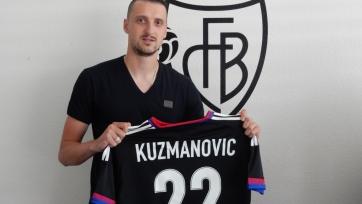 Здравко Кузманович сменит «Базель» на «Малагу»