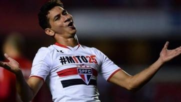 «Севилья» предложила за Гансо восемь миллионов евро, но получила отказ