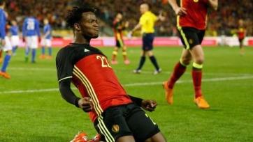 «Челси» нацелился на форварда сборной Бельгии