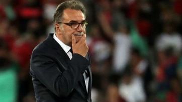 Чачич – ещё один претендент на пост главного тренера «Анжи»