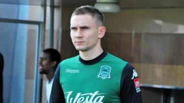 Енджейчик продолжит карьеру в Лиге 1
