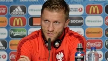 Блащиковски: «Мы не боимся сборную Португалии»